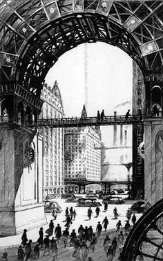 [LITERATURA] Paris no século XX