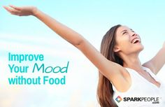 Improve Your Mood Without Food via @SparkPeople