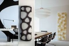 Image result for sculptural wall radiators