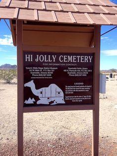 HiJolly Cemetery