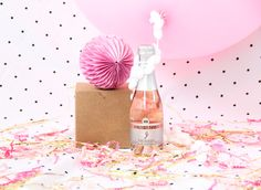 let's celebrate .. X ღɱɧღ || A Bubbly Life: Happy Birthday in A Box!