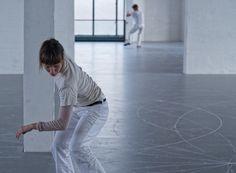 Anne Teresa De Keersmaeker: Work/Travail/Arbeid