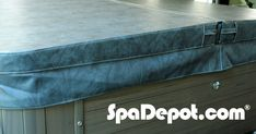This Earth Day, save energy with a new DuraTherm Spa cover! Hot Tub Accessories, Hot Tub Cover, Outdoor Fabric, Energy Efficiency, Save Energy, Spa, Earth, Energy Conservation, Mother Goddess