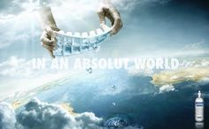 Absolut: Ice | Ads of the World™