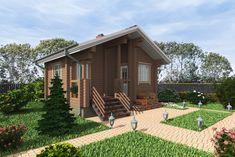 Этапы строительства домов в Челябинске | Строительная компания WoodStone