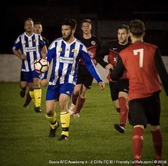 Cliffe FC XI 2 - 4 Goole AFC Academy (Friendly) https://www.flickr.com/photos/cliffefc/sets/72157675007371956 via cliffefc.com
