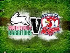 NRL 2013 is finally here! Who will take out tonight's big grudge match?