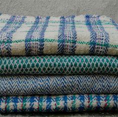 indian textile, khadi, indian blanket