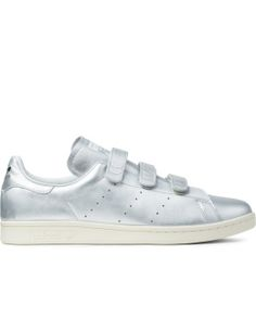 huge discount bbec6 c632f adidas Originals Silver B26561 Stan Smith CF Nigo Picture Adidas Originals,  Tennis