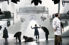 Stage Designer - Brack, Katrin - Pictures - Goethe-Institut