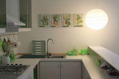 Casina Nuova kitchen - Urbino - Le Marche - Italy  www.vallenuova.it