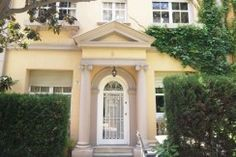 Detached House for Sale Sarria-Sant Gervasi