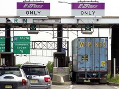 Not just tolls: E-Z Pass keeping an eye on speeders - USA TODAY #EZPass, #Speeding, #US