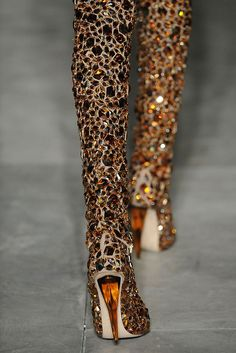 Image detail for -amber, boots, fashion, glamour, heels, rhinestones - inspiring picture ...