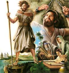 Pastor Douglas Stemback: Jesus a profecia sancionada