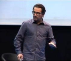 Instagram y la digitalización de los sentimientos. Philippe Gonzalez, fundador de Instagramers.com & Igers Network. (InterQué 2013)