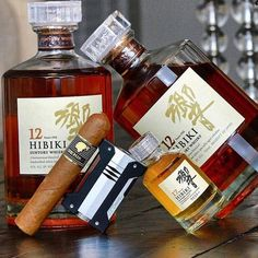Cigar And Whiskey Party, Cuban Cigars, Single Malt Whisky, Cocktails, Wine And Spirits, Happy Hour, Whiskey Bottle, Wines, Liquor