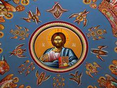 Holy Trinity Greek Orthodox Church | Charleston South Carolina