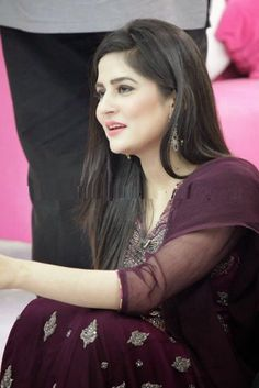 Beautiful sanam baloch