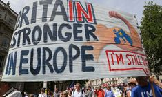 Enough already: in the national interest, we must stop a hard Brexit Will Hutton We marched yesterday to let Brexiters know that time is running out. Will they listen?