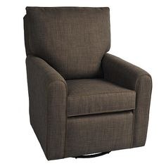 """Kacy Collection Madison Glider - Ash - Little Castle Furniture - Babies """"R"""" Us $400 looks promising for the price!"""