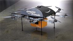 UPS announced it has successfully tested a drone that launches from the top of a delivery truck. The test was conducted in collaboration with drone-maker Wor. Google Glass, North Dakota, Machine Volante, Amazon Delivery, Innovation, Air Drone, Federal Aviation Administration, Bulletins, Transporter