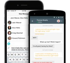 Bars is a new fun and creative app that adds a musical twist to messaging
