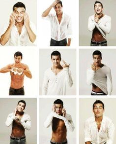 Mario Casas Thank you #Andrea for introducing me to this!