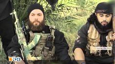 TERROR WARNUNG! IS ruft zum Dschihad in Deutschland auf- ISIS Beweisfilm