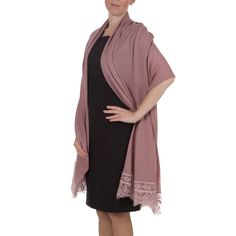 Discover Anna cashmere shawl. Made from pure Italian cashmere. Luxury gift for…