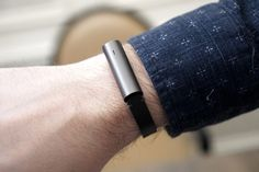 Misfit Ray - New way to decorate Your wrist or Neck [#CES2016]