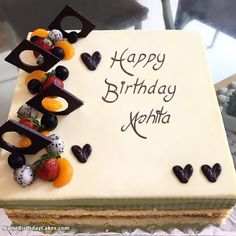 Happy Birthday Ashita - Video And Images