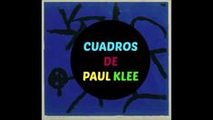 Cuadros de Paul Klee Para Alumnos de Infantil