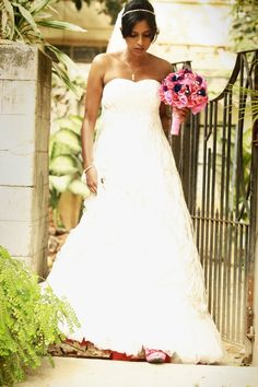 www.facebook.com/PaperFlowersBySimona Paper Flowers, Real Weddings, Bouquets, One Shoulder Wedding Dress, Bride, Facebook, Wedding Dresses, Fashion, Wedding Bride
