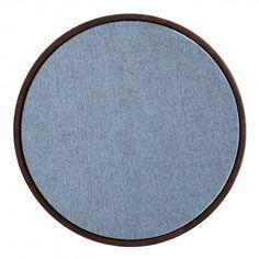 Turn Stool Felt Tops - Modern Stools - Blu Dot