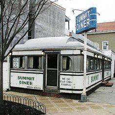 Summit Diner, Summit, NJ