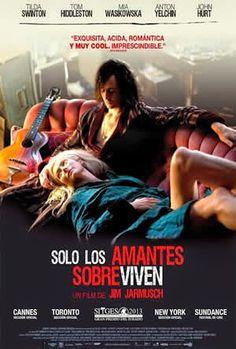 Cine140.com: Sólo los amantes Sobreviven