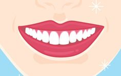 How To Whiten Your Teeth Without Chemicals | OrganicLife | The path to whiter teeth can take you straight to your kitchen.