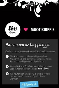Kirppistyyli-kilpailu Tampereen Muotikirppiksellä 19.5.!