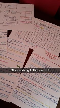 # Exam_notes- Revision Bac ES- # Schedules_of_Revision Exam Motivation, Study Motivation Quotes, Study Quotes, Motivation For Studying, College Motivation, Life Quotes, Hard Quotes, Success Quotes, Study Organization