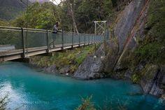 Blue Pools by zamkl #nature #mothernature #travel #traveling #vacation #visiting #trip #holiday #tourism #tourist #photooftheday #amazing #picoftheday