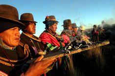 En Perú realizarán juicios en idioma nativo