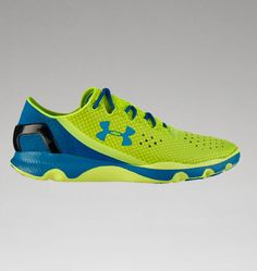 wholesale dealer 701f0 05c76 Men s UA SpeedForm™ Apollo Running Shoes   Under Armour US Chanclas, Ropa  Deportiva,