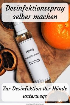 Find out how you can quickly and easily make an effective hand disinfectant spray yourself. Also works against viruses such as influenza or corona. Perfect for on the go or when you can't wash your ha Natural Disinfectant, Disinfectant Spray, Best Essential Oils, Young Living Essential Oils, Wallpaper Marvel, Slim And Sassy, Grapefruit Essential Oil, Plant Therapy, Perfume
