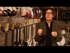 Stratocaster Legend - Hank Marvin & Dick Dale - YouTube