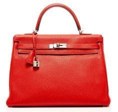 Take a look at how the It Bag has shaped the accessories industry, starting in the 1940s.