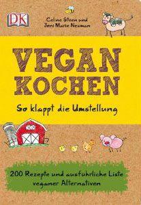 Vegan kochen: So klappt die Umstellung