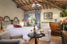 Le nostre camere...  Our rooms...