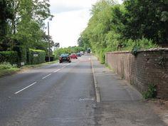 Faversham Road