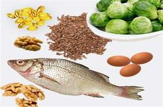 Omega 3 yağ asidi Faydaları ve zengin olduğu gıdalar